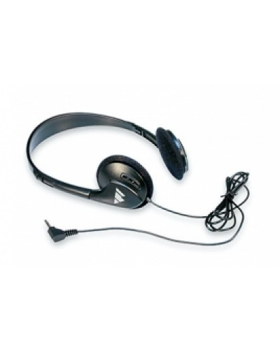 PockeTalker deluxe headset, HED 021