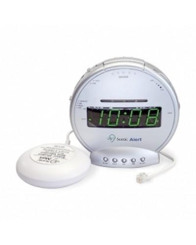 Sonic Alert Clock  (SBT425SS)