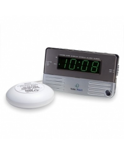 Sonic Alert Clock (SB200SS)