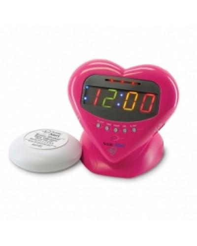 Sweetheart Clock (SBH40SS)