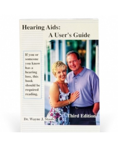 Hearing Aids A User's Guide Book
