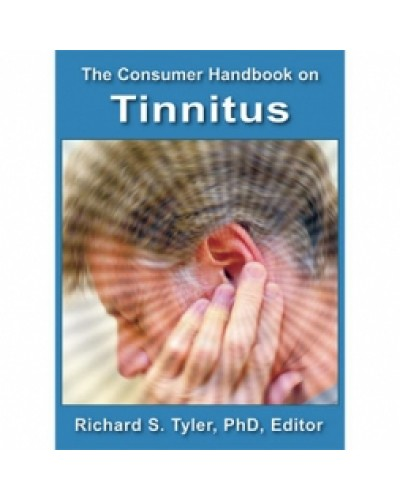 The Consumer Handbook on Tinnitus Book