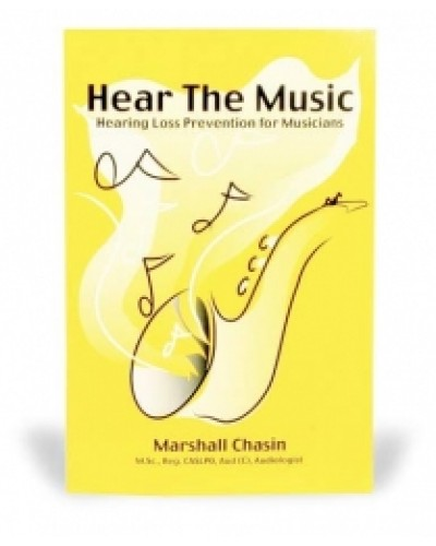 Hear the Music by Marshall Chasin Book