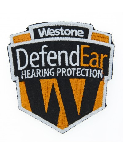 DefendEar Digital Patch