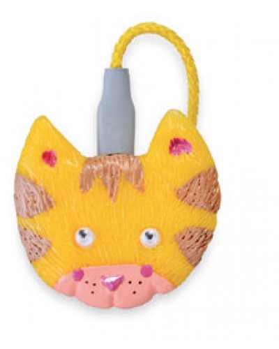 Critter Clips - Cool Cat