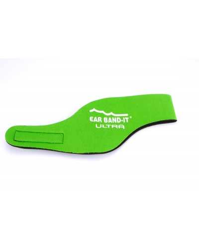 ear band-it ultra green