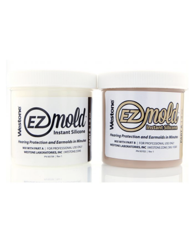 EZ Mold 8oz Tub Set - Beige