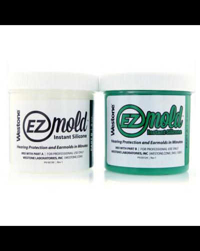 EZ Mold 8oz Tub Set - Forest Green