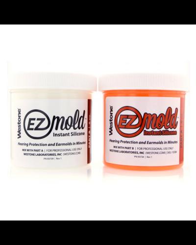 EZ Mold 8oz Tub Set - Orange