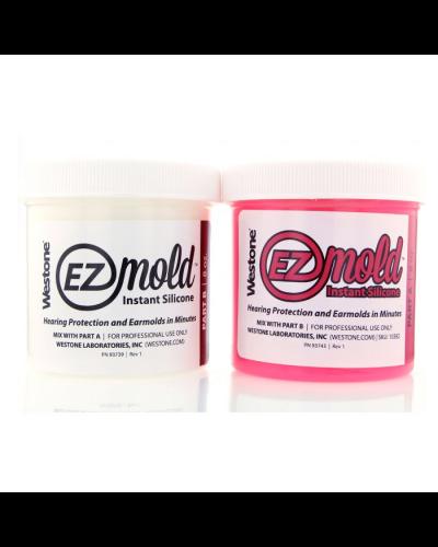EZ Mold 8oz Tub Set - Pink