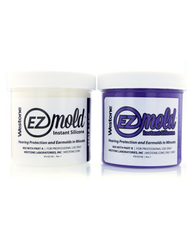 EZ Mold 8oz Tub Set - Purple