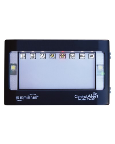 Serene CA-RX Vibrating Remote Receiver