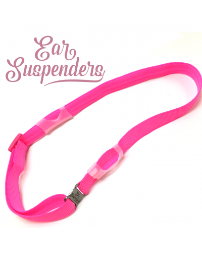 Ear Suspenders
