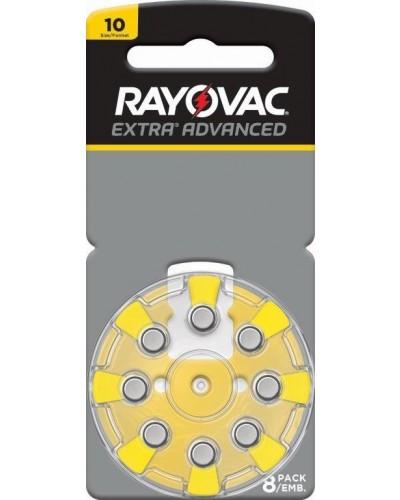 Rayovac EXTRA Batteries