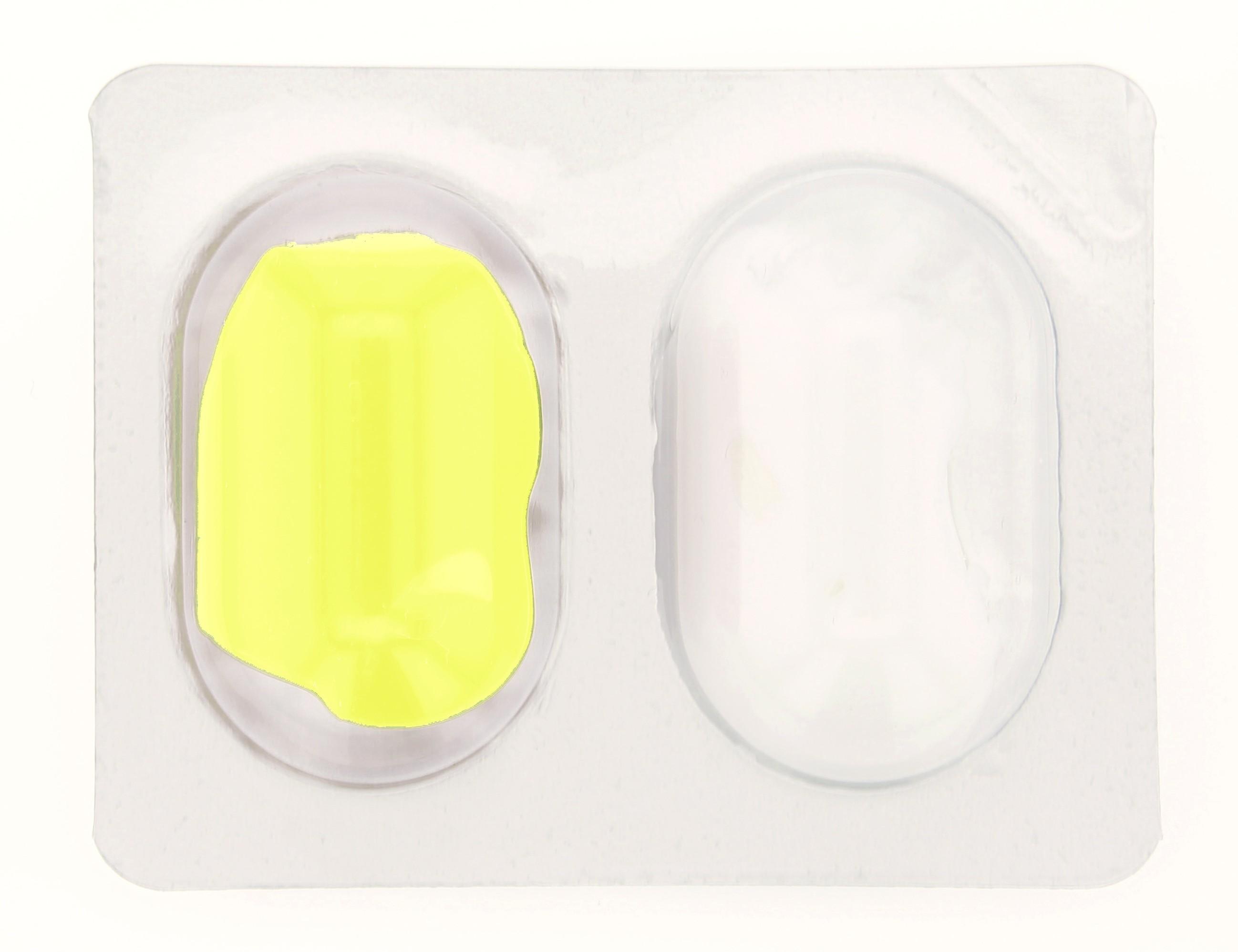 EZ Mold Singles Set - Yellow