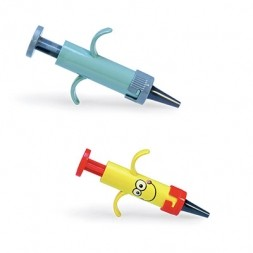 The BEST Syringe