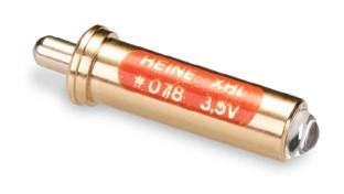 Heine Beta 200 Otoscope Bulb