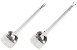 LED Cerumen Management Tip