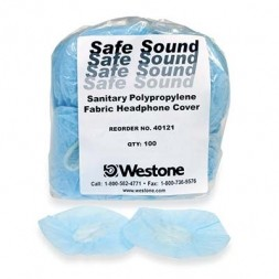 Safe Sound Headphone Covers