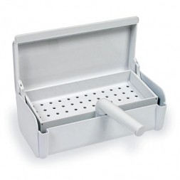 Pascal Tap and Slide Sterilization Tray