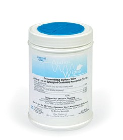 A.C. Audio Wipes