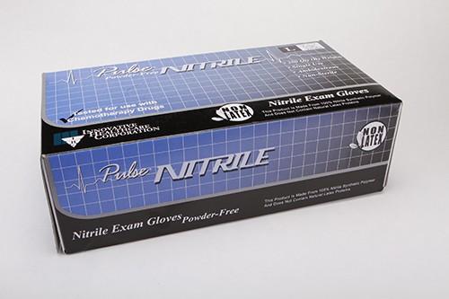 Nitrile Gloves, Large, 200/box