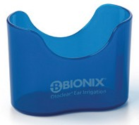 Bionix OtoClear, Ear Irrigation Basins