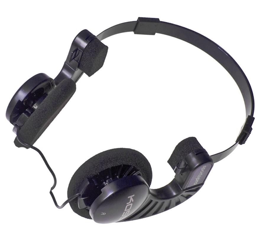 E-Scope Convertible Headphones