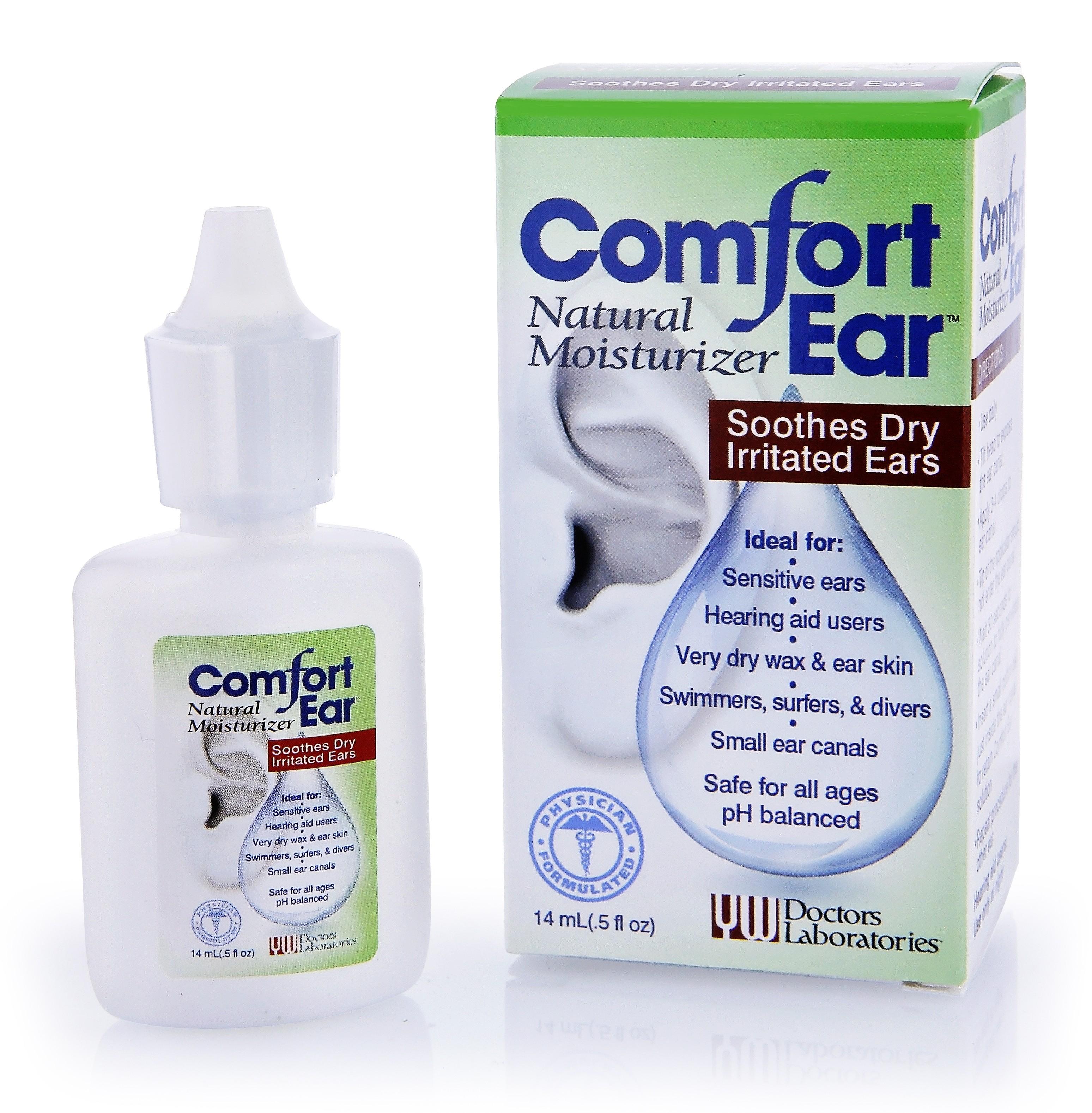 Comfort Ear