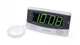 Sonic Alert  Clock (SB300SS)