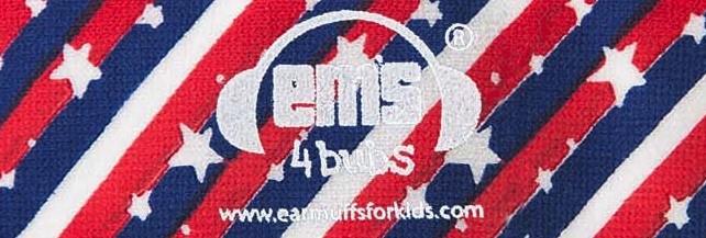 Em's 4 Bubs Headband Only