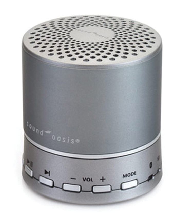 Sound Oasis® Bluetooth Sleep Sound Therapy System