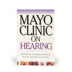 Mayo Clinic on Hearing Book