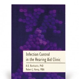 Infection Control in the Hearing Aid Clinic Book