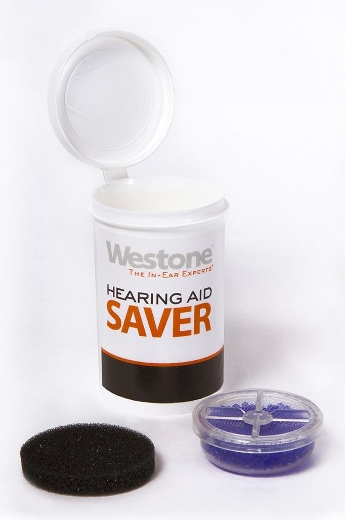 Westone Hearing Health Care Hearing Aid Saver Standard