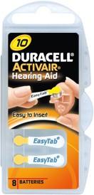 Duracell Activair Batteries
