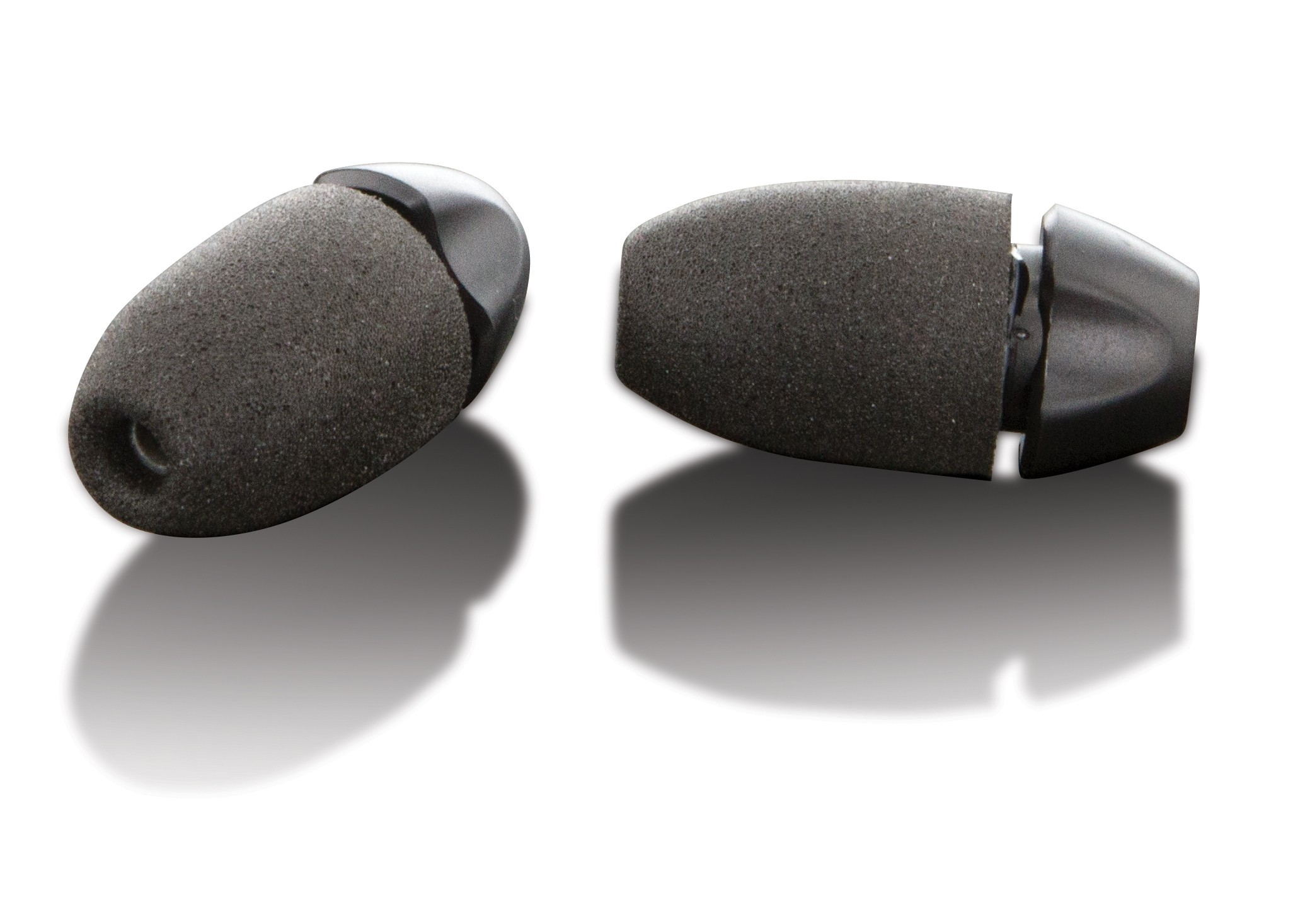 Filtered Foam Plug - from Dynamic Ear