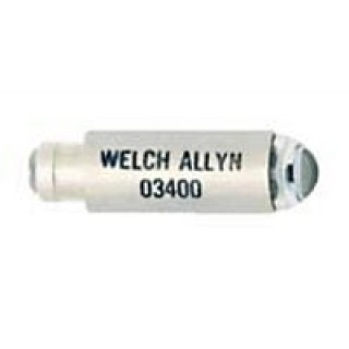 Welch Allyn 2.5 V Halogen Lamp/Bulb