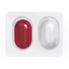 EZ Mold Singles Set - Red