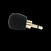 William Sound Plug Mount Microphone