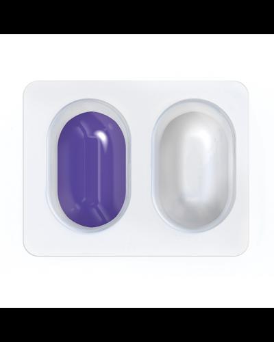 EZ Mold Singles Set - Purple