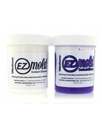 EZ Mold 4oz Tub Set - Purple
