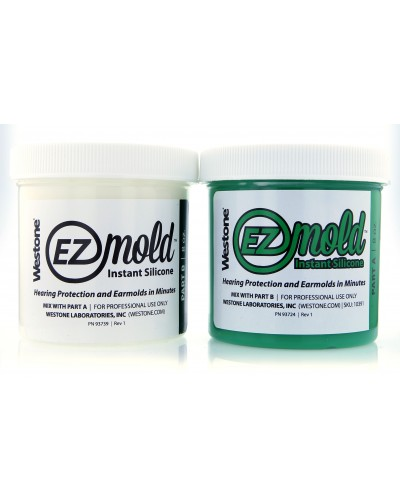 EZ Mold 8oz Tub Set - Forest Green