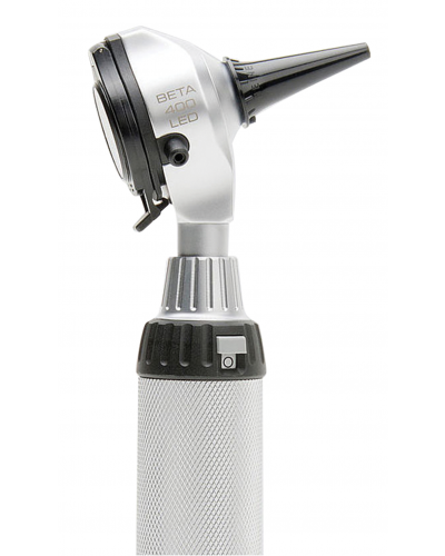 Heine® Beta 400 LED Fiber Optic Otoscope