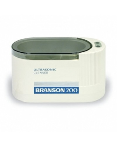 Branson 200 Ultrasonic Cleaner