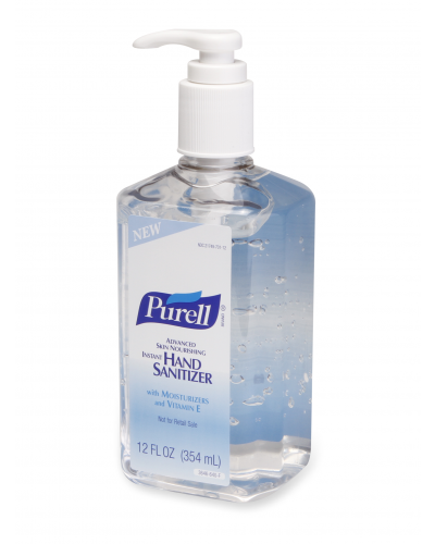 Purell Advance Nourishng, 12oz