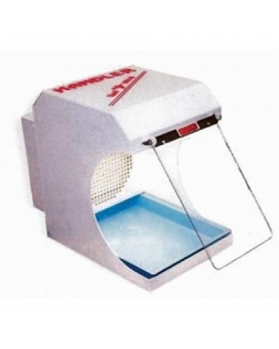 Handler Porta-Vac 550 Dust Collector