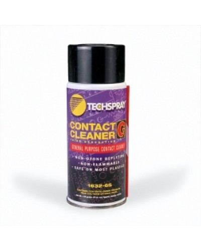 TechSpray Contact Cleaner 16oz