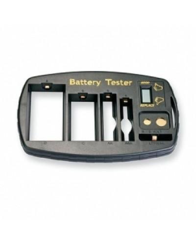 Household Battery Tester