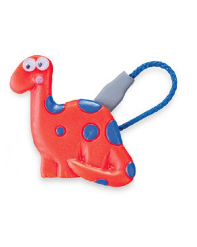 Dino Clips - Bronto